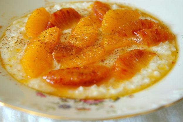 OrangePorr