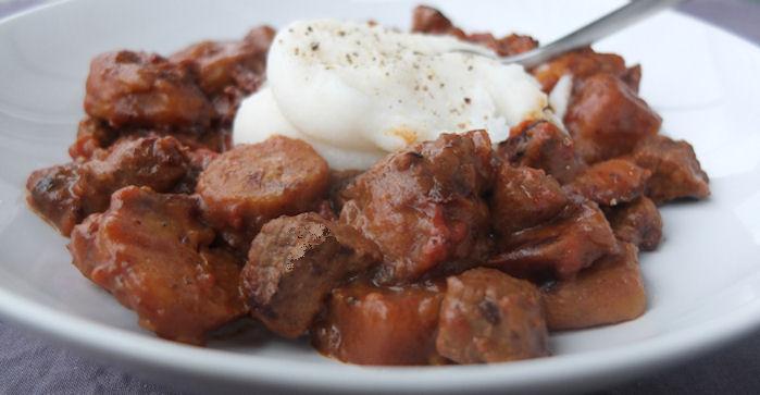 Rwandan-Beef-Stew