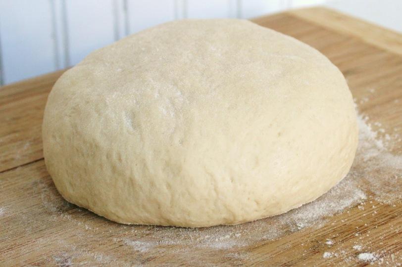 PizzaDough